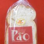 Pao - イギリス食パン1斤税込¥260 大きくてスゴク軽い 焼くとサクサク