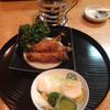 Hyottoko - 料理写真:お通し@500円
