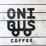 オニバスコーヒー - 外観