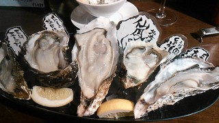 Oyster Bar MABUI 並木店