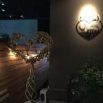 Wine Terrace Yume - 外観もオシャレです!