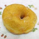 コミネベーカリー - ツイストリングドーナツ(60円)