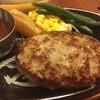 ビッグボーイ - 料理写真:ハンバーグ