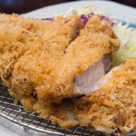 大五 - 白金豚とんかつ(200g)