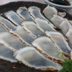 魚料理 克政 - 【追加】 ふぐのたたき