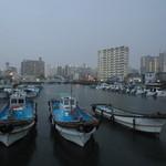 魚料理 克政 - 大阪市内にある伝法漁港