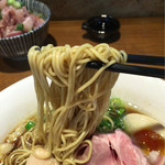寿製麺 よしかわ -