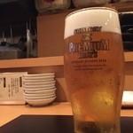 47979834 - 生ビールはプレモル