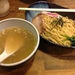 47981619 - つけ麺¥800