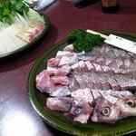 Taiyoshihyakuban - 鯛すき♪