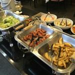 ホテル サンクレスト - 料理写真:色々なお品