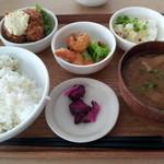 chano-ma - デリランチ(ドリンクorアイス付) 1166円
