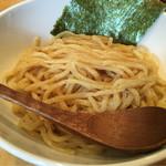 つけ麺処 三ッ葉亭 -