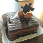 ケーキハウス ファミーユ - 料理写真: