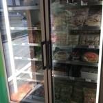 西湘畜産 - 冷凍食品類も充実