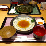 楽宴乃間 純家 -すみか- - H28.02.28 完食!