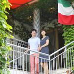 イタリア料理 リストランテ フィッシュボーン - 大人の隠れ宿はデートにぴったり♪
