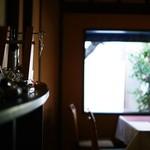 クアットロ・スタジオーニ - 室内1