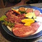 480250 - コースの肉