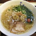 麺's ら・ぱしゃ 霧島空港口店 -