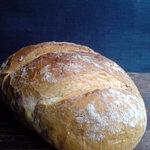 リンデ - 機内食のような味のパン