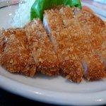 米米麦麦 - 黒豚とんかつ膳