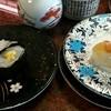 回転寿司のまるくに - 料理写真: