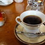 48001146 - コーヒー(450円)