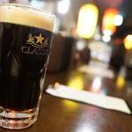 小樽 ニュー三幸 - 黒ビール