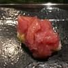 日本橋 寿司金 - 料理写真:ヒレ下