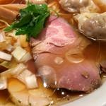 カネキッチン - 豚と鶏のチャーシュー