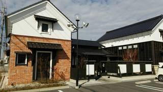 珈琲屋らんぷ 浜松原島店 - 洒落た建物。店内も落ち着いています。