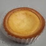 48004041 - 檸檬(180円)レモン風味のチーズケーキです