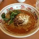 48007979 - 担坦麺(汁あり)820円