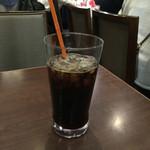48009829 - ブレンドコーヒーM                       ¥250