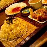 ゆきむら亭 - 冷やしつけ麺