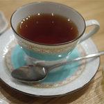 岩村紅茶 - FBOP SP