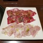 大黒さん - 料理写真:【恵比須さん盛り…2,990円】♫2016/2