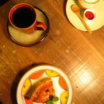Handmade cafe USAGIUMA -