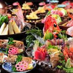 よね蔵 - 料理写真:春の宴会プラン…