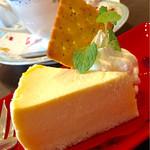チーズ×肉 ちーず屋 -