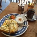 ロングウォーク コーヒー - MORNING Bセット