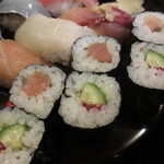 寿司処 和さび - 巻物