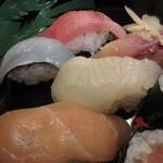 寿司処 和さび - 握り