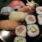 寿司処 和さび - ランチ