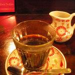4802797 - コンデンスミルクで飲む、ベトナムコーヒー