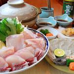 日本料理花ゆう - 料理写真: