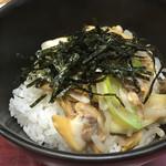 江戸川食堂 -