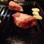 48031147 - もはやこれはステーキだよ。。。