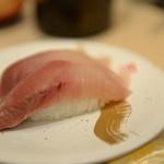 廻転寿司 まぐろ問屋 めぐみ水産 - かんぶり